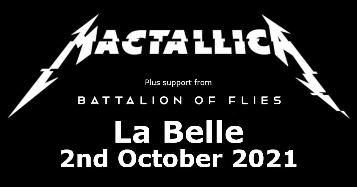 Mactallica